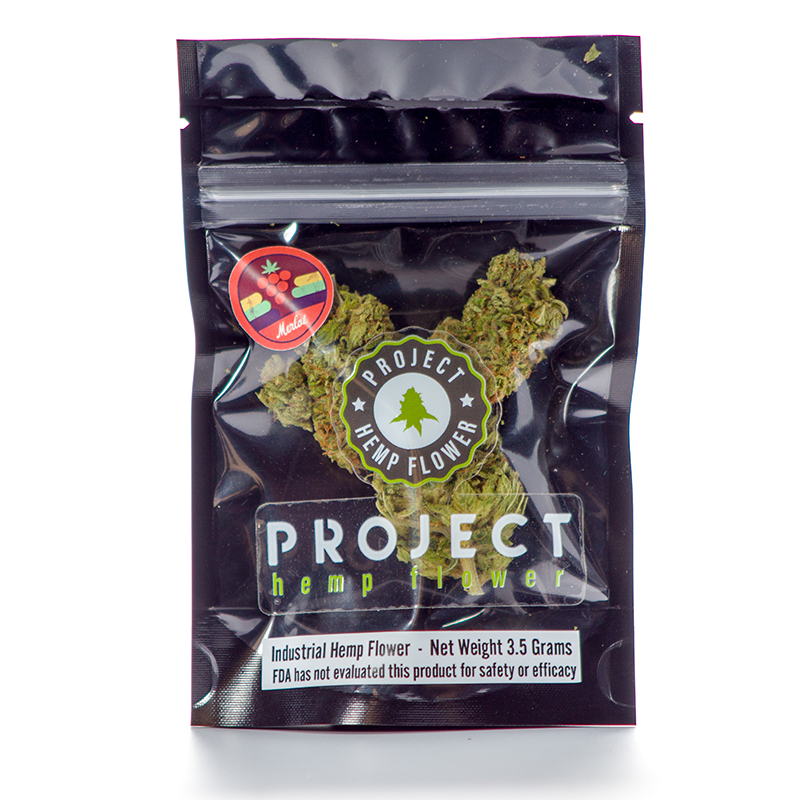 high cbd craft hemp flower